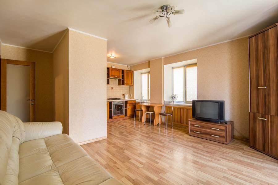 Элитная 2-комнатная квартира посуточно в центре Днепра