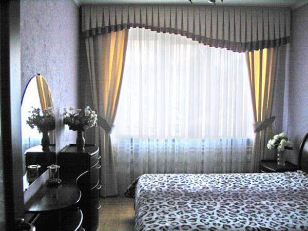 Двухкомнатная квартира посуточно Днепр ул. Гоголя 4